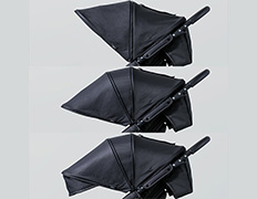 3 STAGE CANOPY