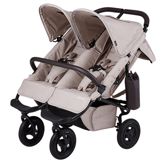 coco double from birth airbuggy