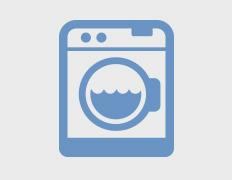 洗濯に強い